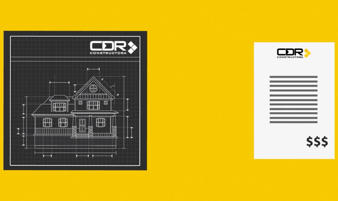 CDR – Proceso de Trabajo