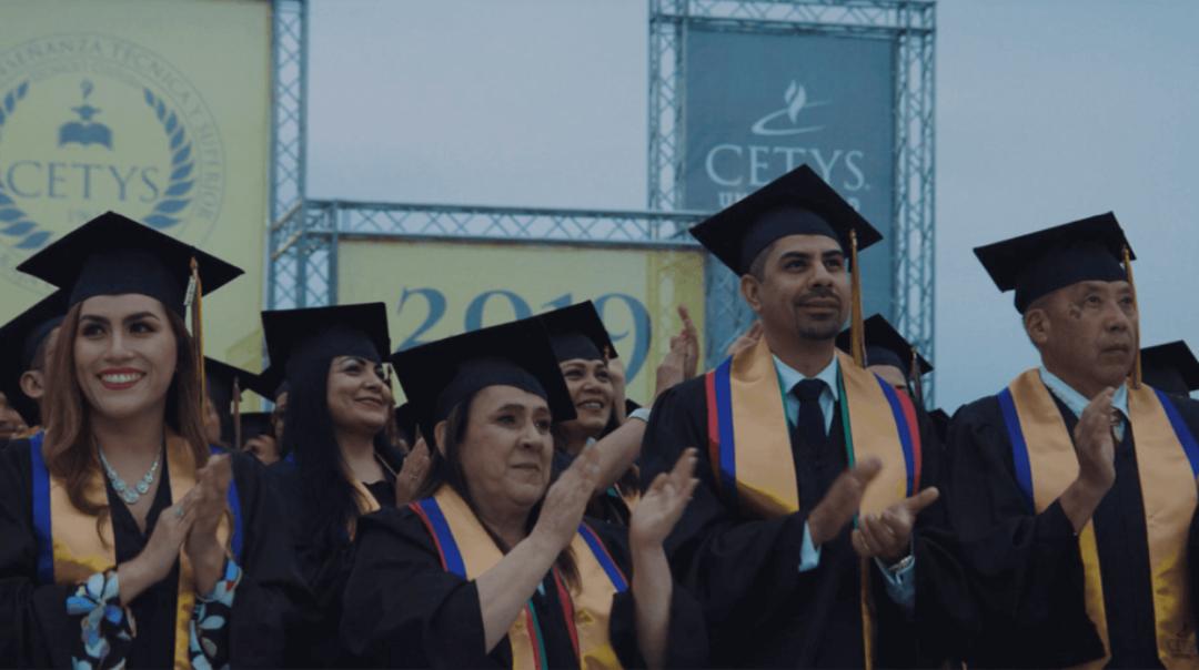 CETYS – Graduación Posgrado 2019