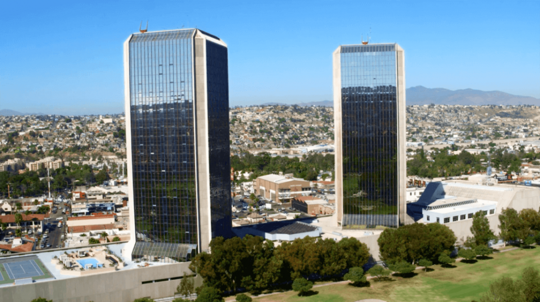 Grand Hotel Tijuana – Bienvenidos