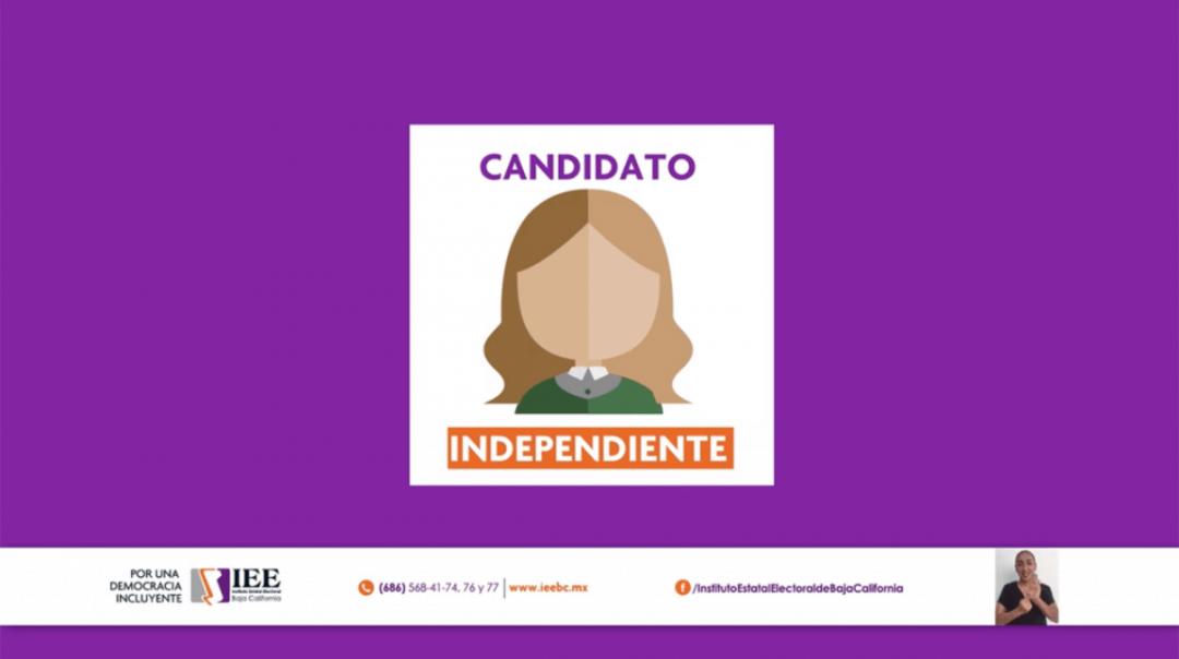 Instituto Estatal Electoral – TV
