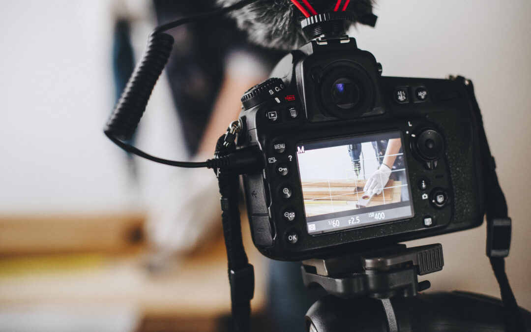 ¿En qué consiste la video producción?