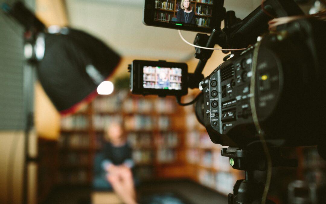 ¿Por qué es tan importante un video presentación de una empresa?